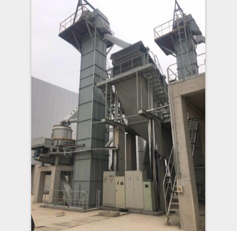 湖南机制砂生产线