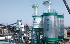 石膏煅烧设备厂家
